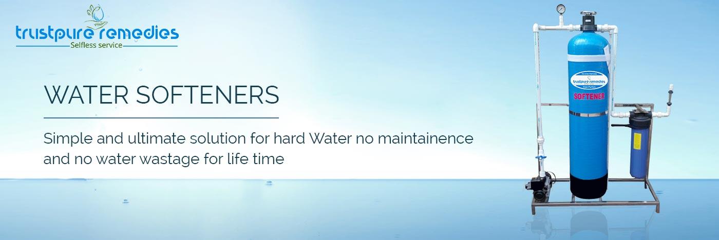 Trustpure Remedies - Water purifiers - Softeners - Gas Geyser